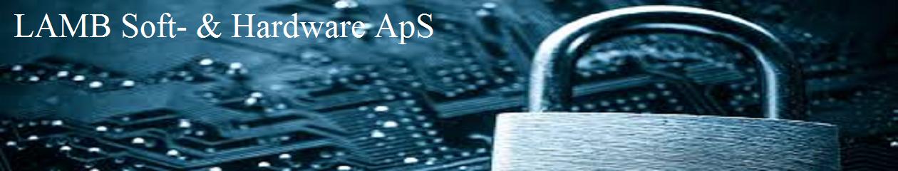 LAMB Soft- & Hardware ApS